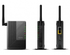 Hspa+ wireless router