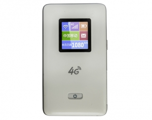 Lte mifi router